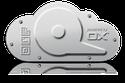 OX Drive logo