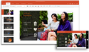PowerPoint for Windows 10.