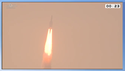 23 seconds after lift-off