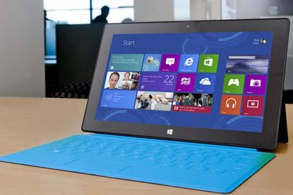 The Surface RT can replace a Windows PC for many users.