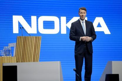 Risto Siilasmaa (Nokia)