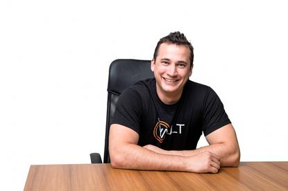 Vault Intelligence digital sales and channel manager, Tim Dowling