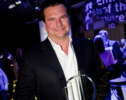 iAsset president and CEO, Scott Frew