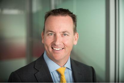 Lakeba head of sales, Peter Hewett