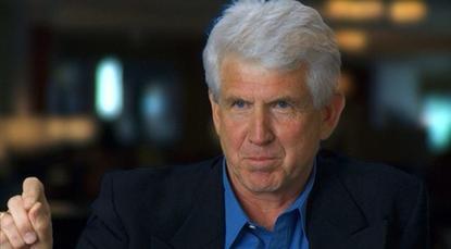 Bob Metcalfe, co-inventor of Ethernet.
