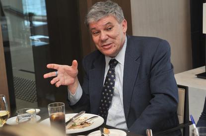 Peter Kazacos