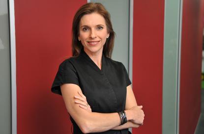 Andrea Della Mattea, SVP, Managing Director, APAC for Insight Enterprises
