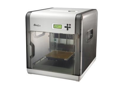 Kogan's da Vini 1.0 3D printer.