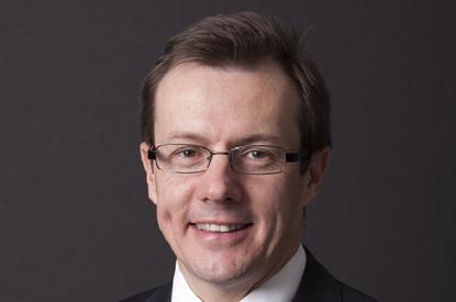 Cisco vice president, A/NZ, Ken Boal.