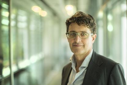 Arq Group CEO Martin Mercer.