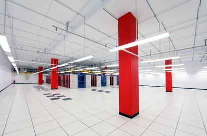 NextDC's P1 datacentre in Perth.