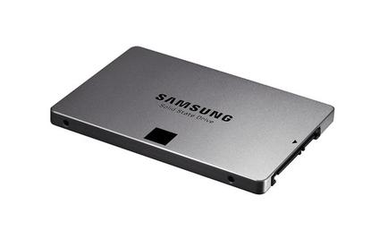 Samsung's new entry-level 1TB SSD drive for consumers, the 840 Evo.