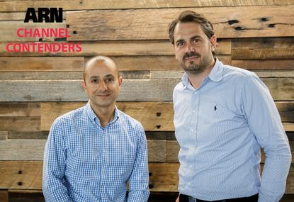 Malcolm Salameh - Chief Revenue Officer, Airloom and Chris Haigos - CEO and founder, Airloom