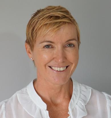 Citrix channel sales manager, Belinda Jurisic