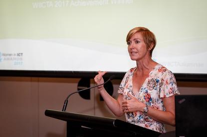 Belinda Jurisic - Head of Channel Sales A/NZ, Veeam Software