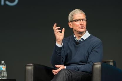 Tim Cook - CEO, Apple