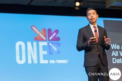 Tian Beng Ng (Dell EMC)