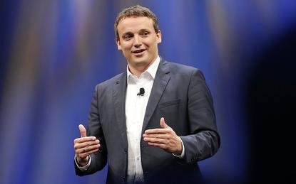 Christian Klein (SAP)