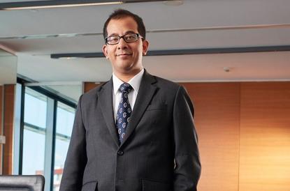 Edward Chung (TechnologyOne)