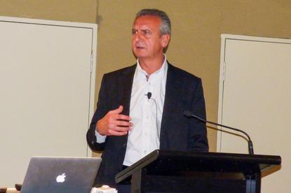 Finsure Finance and Insurance co-founder and managing director, John Kolenda
