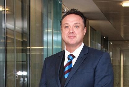 Craig Wishart (KPMG)