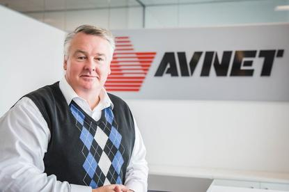 Darren Adams - outgoing Technology Solutions business vice president and general manager for Australia and New Zealand.