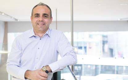 David Abouhaidar (Secure Agility)