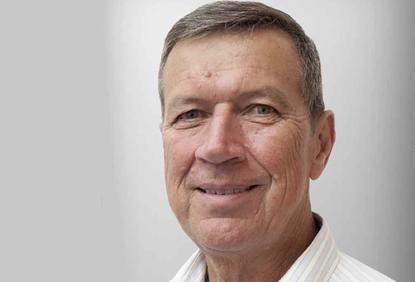 David Barker (Citrus Solutions)