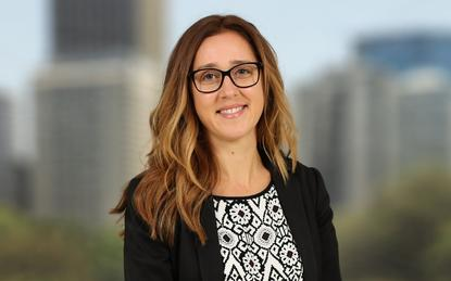 Claire Gillies (Deloitte)