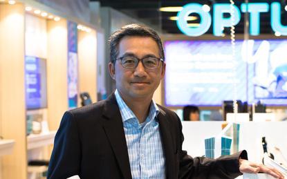 Dennis Wong (Optus)