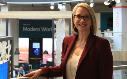 Nicole Dezen (Microsoft)