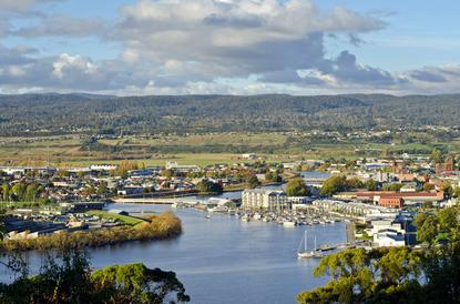 Launceston will become the nation's first Gigabit town at 11 am on 30 May