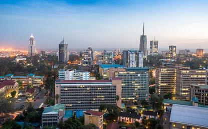 Nairobi (Kenya)