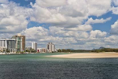 Maroochydore Queensland