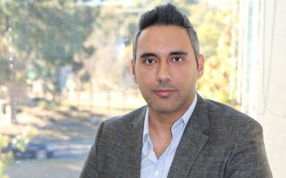 Emad Afghani (TeamViewer)