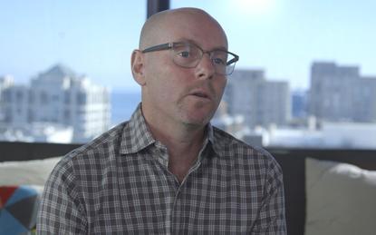 Evan Goldberg - Founder, NetSuite
