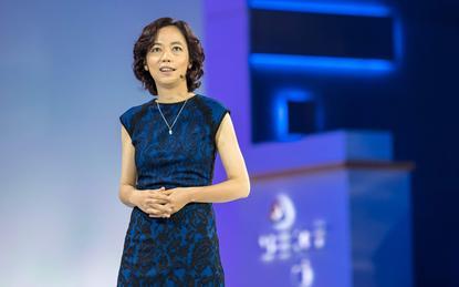 Fei-Fei Li (Google Cloud)