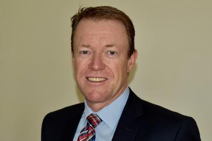 Colin Timm (Salesforce)