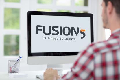 Fusion5 wins a Microsoft gong.