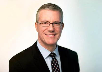 George Arronis - Head of IT Security Serco Asia Pacific