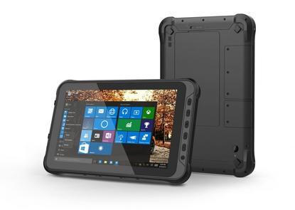 Globcomm supplied ruggedised laptops and handhelds in Australia and New Zealand.