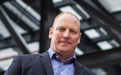 Greg Boorer (Canberra Data Centres)