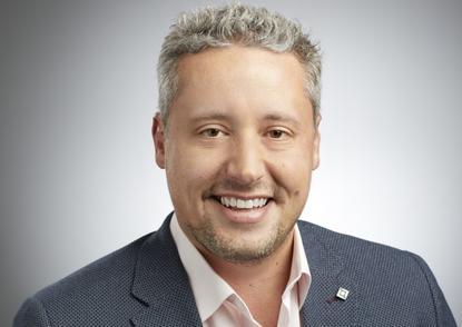 Guy Danskine (Equinix)