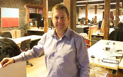 Ian Richards - Managing Director, IntegrationWorks Australia