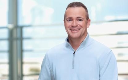 Jeff Clarke (Dell Technologies)