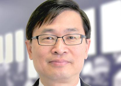 Synnex chief executive A/NZ, Kee Ong