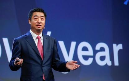 Ken Hu (Huawei)