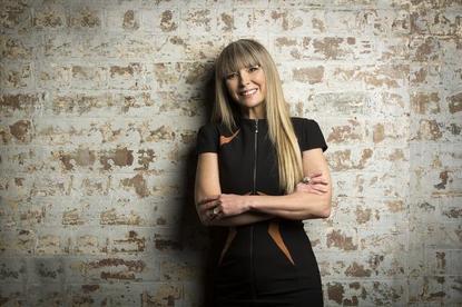 Kerrie-Anne Turner (VMware)