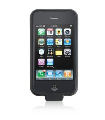 The WildCharge Adapter Skin for the iPhone