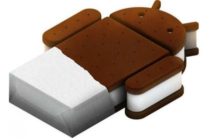 Ice Cream Sandwich: Coming soon to an Android phone near you